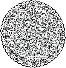 Free Mandala Coloring Pages Pdf Inspirational Collection Suddenly