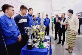 На площадке ИУЭФ обсудили Экономику футбола и развитие  На площадке ИУЭФ обсудили Экономику футбола и развитие профессионального и любительского спорта в России