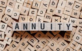 Present Value For Annuities To Be Updated