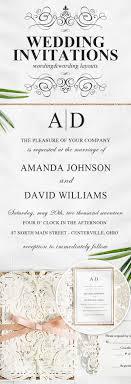 Wedding Inviting Words 15 Unique Wedding Invitation Wording Ideas