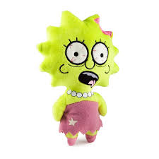 Cheap Kidrobot Simpsons Toys Find Kidrobot Simpsons Toys Deals On Simpsons Treehouse Of Horror Kidrobot