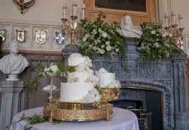 Prince Harry Meghan Markles Royal Wedding Cake Baker Claire Ptak