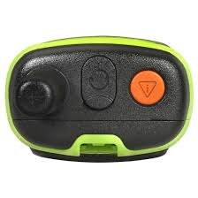 motorola talkabout. motorola talkabout t600 radio 2 pack - neon green (t600)