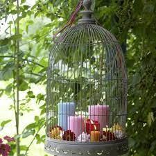 bird cage decor bird cages