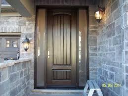 8 foot front doorFibreglass Doors Toronto  TruTech Steel And Fibreglass Doors