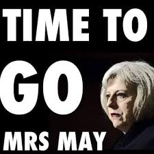 Image result for project fear theresa may