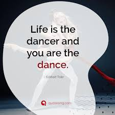 Inspirational Dance Quotes Fascinating 48 Inspiring Dancing Quotes Pictures Quotesing