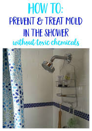 homemade mold cleaner and other remes to clean the tub tile in the shower