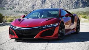 2018 honda nsx. interesting 2018 2018 acura nsx review and performance throughout honda nsx e