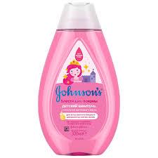 <b>Детский шампунь</b> Johnsons baby 300 мл | Магнит Косметик