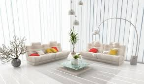 Interior Designs Ideas living room cool interior designs ideas room white shades of hanging lamps and glazed floor