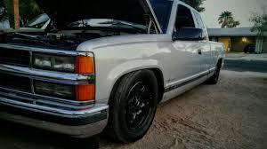 95 chevy Silverado