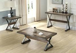 industrial style coffee table industrial style coffee table diy