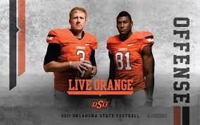 OSU Cowboy Football Radio Broadcast