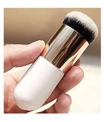 face powder makeup synthetic blusher brush 1 no s fok single professional face powder makeup synthetic blusher brush 1 no s at best s in india