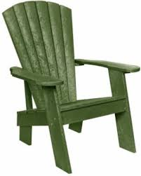 plastic adirondack chairs. Outdoor Recycled Plastic Adirondack Chair By Captiva Casual Cactus Green - CX09-47 Chairs
