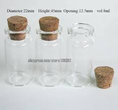 adorable glass vials with cork n6616878 zoom pleasant glass vials with cork d1508661 small glass vials with cork tops tiny bottles little empty