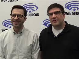 Adam Horowitz and Edward Kitsis Interview - TV Fanatic