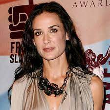 Demi Moore No Longer in Rehab, Now on ...