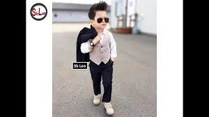 Boy Baby Photo Best Trendy Outfit For Baby Boys With Stylish Elegant Look