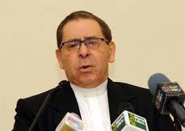 Resultado de imagen para Núñez Collado llama a dejar trabajar a la JCE