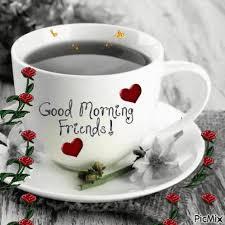good morning coffee friend. Exellent Friend Coffee Good Morning Friends GIF Inside Friend E