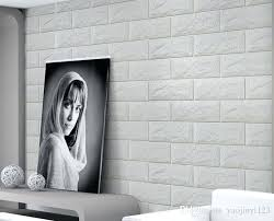 3d wall panels romantic embossed wall panel faux brick wall panels material wall sticker wall panel 3d wall panels