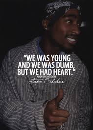 Gangsta Love Quotes Stunning Tupac Image 48 By KSENIAL On Favim