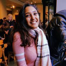 Lavanya Roy — Hacker Fellows