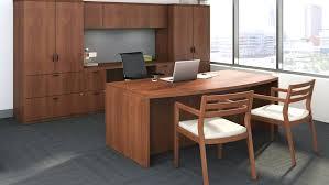 laminate furniture makeover. Laminate Furniture Payback Desk System Makeover