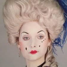 restoration theatre makeup google search restoration hair and makeup 2