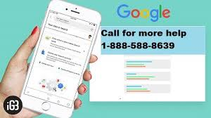 google account recovery how to