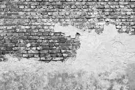 brick wall murals interior design