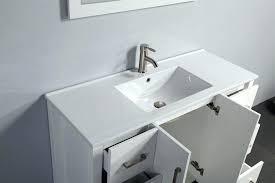 Modern single sink bathroom vanities 48 Inch Modern Single Sink Vanities Modern Single Sink Vanity Modern Single Vessel Sink Vanity Photo Inspirations Modern Wall Mount Single Sink Bathroom Vanity Set Fumcsealyinfo Modern Single Sink Vanities Modern Single Sink Vanity Modern Single
