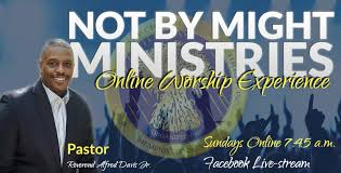 Not By Might Ministries - Posts | Facebook