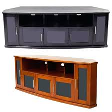 glass and wood tv stands view a larger image of the plateau series corner wood cabinet