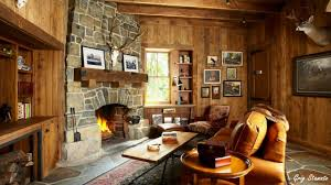 rustic decor ideas living room. Warm And Cozy Cottages Rustic Living Rooms Room Ideas On A Budget Amazing Decor