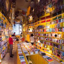 Bookshop Design Ideas Bookshops Dezeen