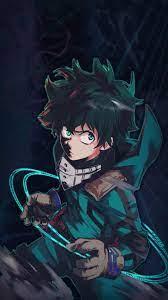 My Hero Academia (Izuku Midoriya ...