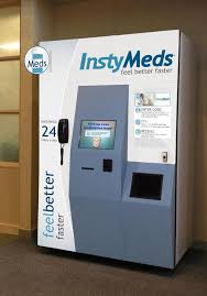 Medical Vending Machines Magnificent NEW AGE VENDING MACHINES Cielotech Online