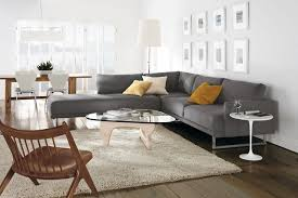 room and board furniture reviews. Odin Sectional Room By R B Modern Living Minneapolis Regarding And Board Furniture Designs 13 Reviews U