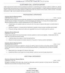 Cover Letter For Customer Service Representative Call Center Customer Service Call Center Cover Letter Cover Letters