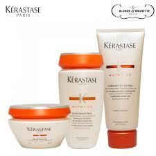 kerastase bain magistral fondant magistral masque magistral free gift set