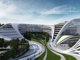 Beko Masterplan by Zaha Hadid ArchitectsZaha Hadid Architects has designed  a swirling complex of apartments, offices and leisure facilities on the  abandoned ...