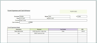 travel expense template travel expense templates outstanding excel template free travel
