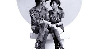 <b>John Lennon</b> and Yoko Ono: Imagine / Gimme <b>Some</b> Truth ...
