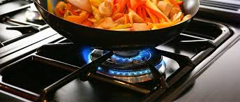 Gas Range With Gas Oven The Best Gas Ranges For 1000 Or Less Consumer Reports