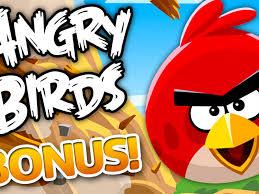 Watch Clip: Angry Birds Gameplay - Zebra Gamer