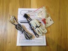 piaa car and truck lighting and lamps piaa lp530 wiring harness only