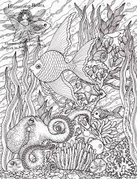 Just pick a coloring sheet, pay, and download! Free Challenging Under The Sea Coloring Pages For Adults Enjoy Coloring Animal Coloring Pages Ocean Coloring Pages Coloring Pages
